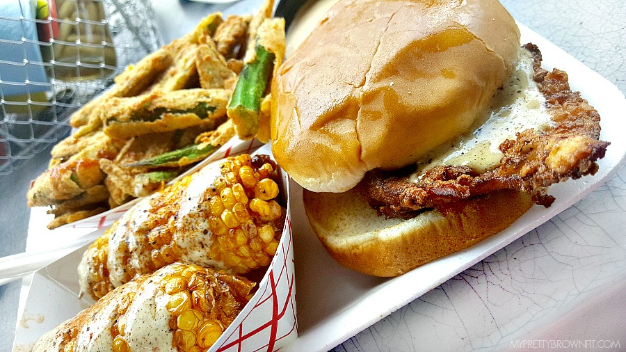 Saw\'s Soul Kitchen: Corn That Will Change Your Life! - My Pretty ...
